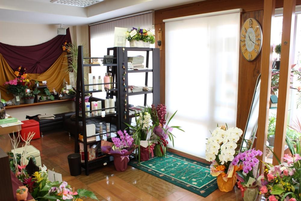 岡山県美容院