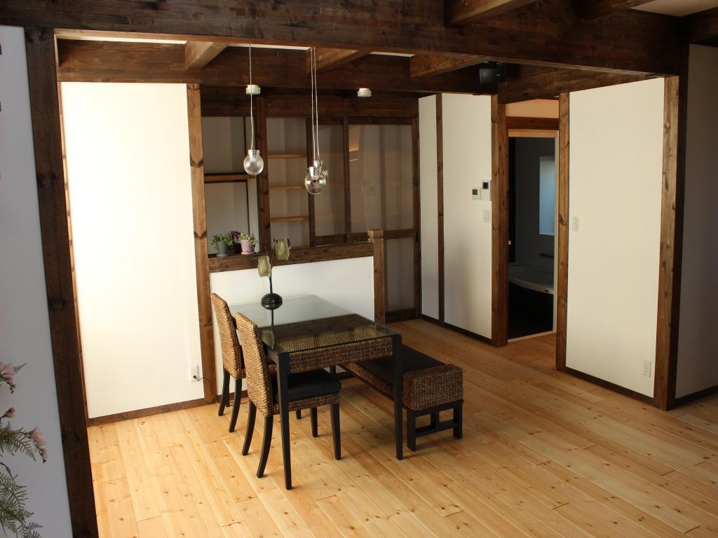 岡山県住宅