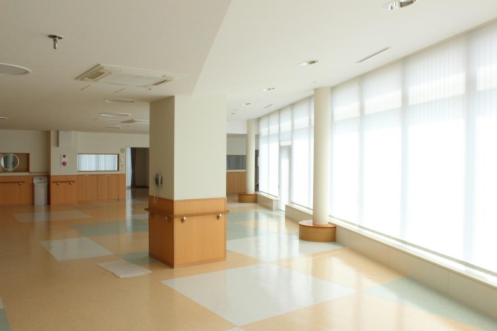 新潟県福祉施設