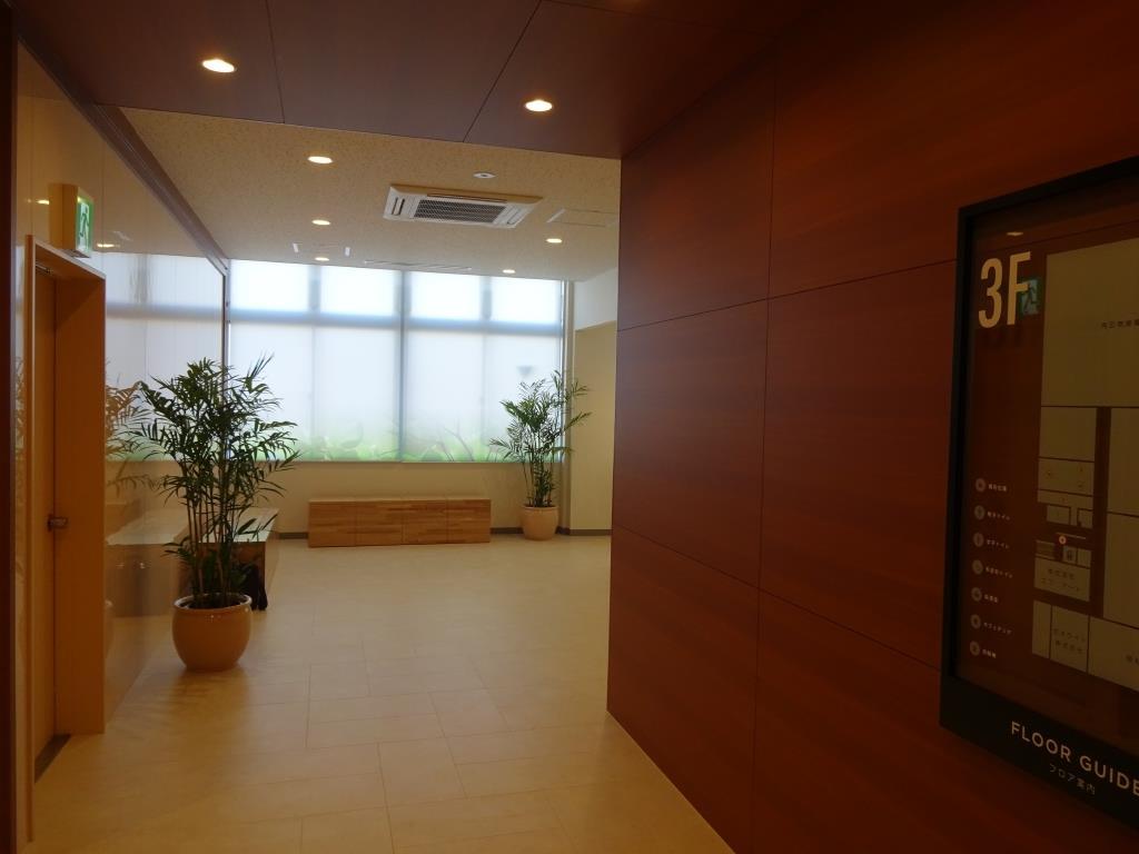 東京都M社
