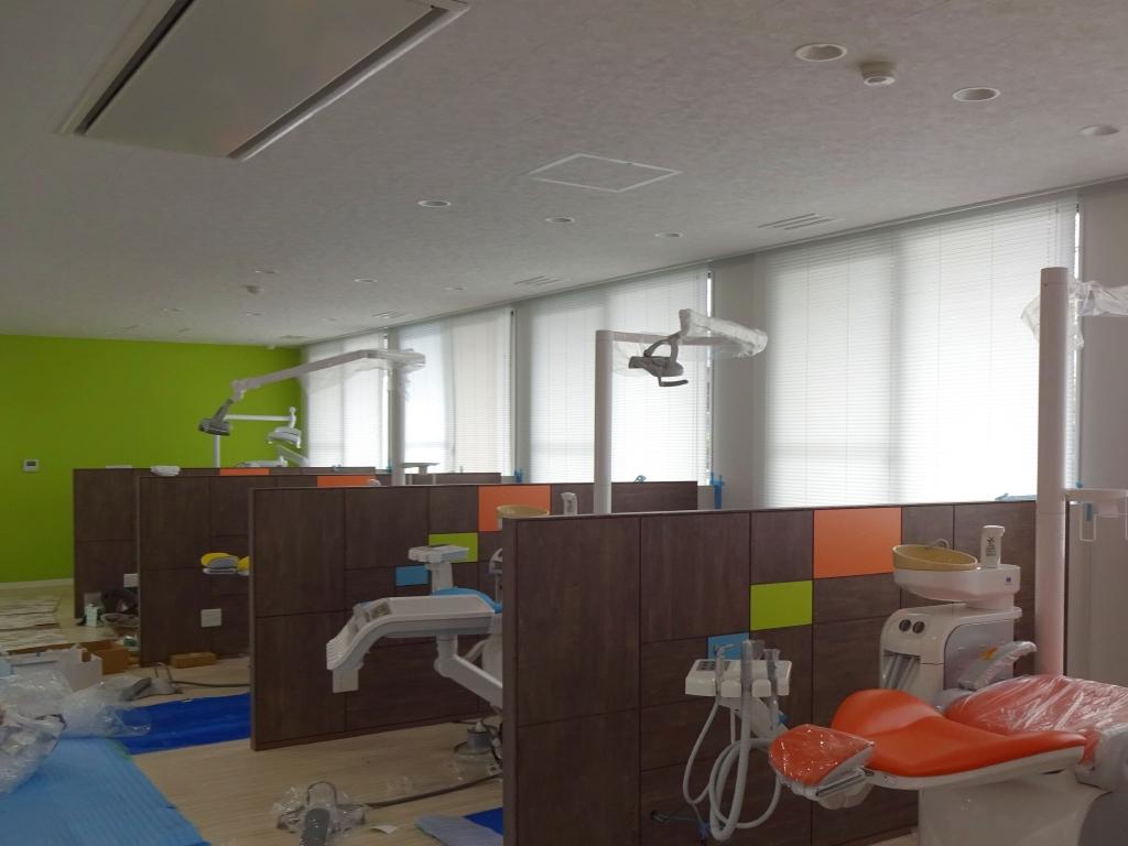 岡山県歯科医院